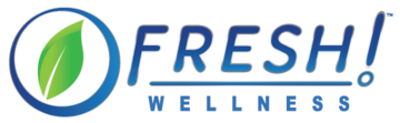 FRESH! Wellness Group Logo